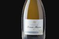 """Champagne Louise Brison. Champagne blanc de blancs cuvée """"Tendresse"""""""