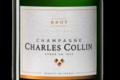Champagne Charles Collin. Cuvée Brut