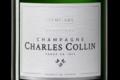 Champagne Charles Collin. Cuvée demi-sec