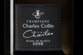 Champagne Charles Collin. Cuvée Charles blanc de blancs
