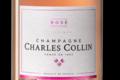 Champagne Charles Collin. Rosé Brut