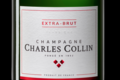 Champagne Charles Collin. Cuvée extra brut