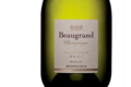 Champagne Beaugrand. Réserve brut