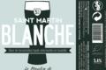 Le Moulin De Saint Martin. Blanche bio