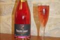 Champagne Philippe Legout. Rosé