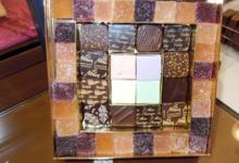 Sylvain Mussy. Maître artisan chocolatier