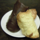 Sylvain Mussy. Maître artisan chocolatier. Tuiles