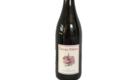 Domaine Florence Pelletier. Pinot noir