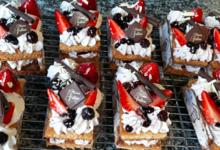 Boulangerie Pâtisserie Gallien