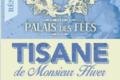 O palais des fées. Tisane de Monsieur Hiver / Résistance