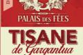 O palais des fées. Tisane de Gargantua / Digestion