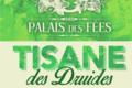 O palais des fées. Tisane des Druides / Vitalité
