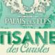 O palais des fées. Tisane Taille de Guêpe