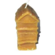 Rucher du Miel d'Or de chez JEK. Bougie