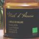 L'abeille du Vallage. Miel d'acacia bio