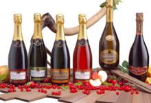 Champagne Leroy-Bertin