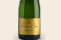 Champagne Bertrand Jorez. Demi-sec tradition