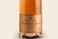 Champagne Bertrand Jorez. Brut rosé