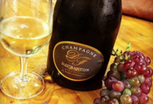 Champagne Daubanton & fils