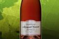 Champagne Mocquart Esmard. Cuvée rosé