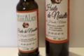 Les saveurs d'Annalice. Huile de noisette