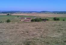 La ferme de Busson