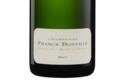 Champagne Franck Bonville. Brut grand cru blanc de blancs