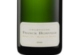 Champagne Franck Bonville. Brut millésimé grand cru