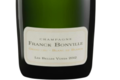Champagne Franck Bonville. Les belles voyes.  grand cru blanc de blancs