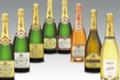 Champagne Prin Père Et Fils. Demi-sec Tradition