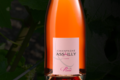 Champagne Assailly Leclaire Et Fils. Cuvée Rosé