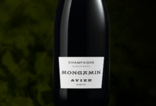 Champagne Assailly Leclaire Et Fils. Mongamin