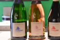 Champagne De Sousa. Rosé