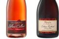 Champagne Leblanc Collard. Ratafia de Champagne