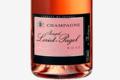 Champagne Loriot-Pagel. Rosé