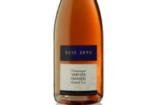 Champagne Varnier-Fanniere. Rosé zero grand cru