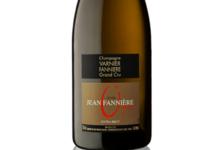 Champagne Varnier-Fanniere. Jean Fannière origine grand cru