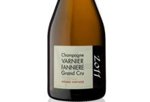 Champagne Varnier-Fanniere. Grand vintage