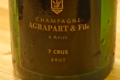 Champagne Agrapart. 7 crus