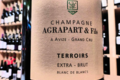 Champagne Agrapart. Terroirs