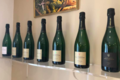 Champagne Agrapart. Expérience