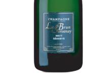 Champagne Le Brun Servenay. Odalie