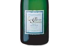 Champagne Le Brun Servenay. Mélodie en C.