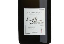 Champagne Le Brun Servenay. Chardonnay