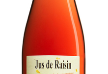 jus de raisin rouge