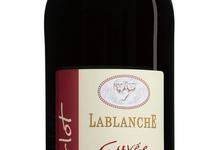 Cuvée du Sablon  Merlot  - Vin de Pays Charentais Rouge