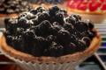 Boulangerie Diderot. Tartelette myrtille