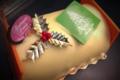 Boulangerie Diderot. Bûche sensation