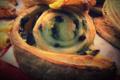 Boulangerie Diderot. Pain aux raisins