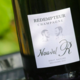 Champagne Du Rédempteur. Cuvée Nouvel R